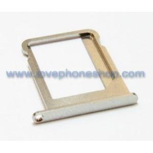 ถาดใส่ซิม Sim Card Tray Original Genuine สำหรับ iPhone 4, 4s สำหรับไอโฟน 4, 4s (ส่งฟรี)