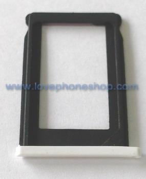 ถาดใส่ซิม Sim Card Tray Original Genuine สำหรับ iPhone 3,3GS สีขาว (ส่งฟรี)