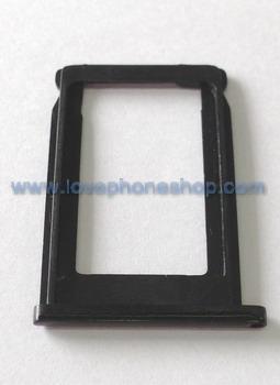 ถาดใส่ซิม Sim Card Tray Original Genuine สำหรับ iPhone 3,3GS สีดำ (ส่งฟรี)