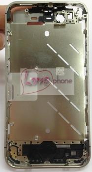 เคสกลางไอโฟน 4S Original Genuine (ส่งฟรี)