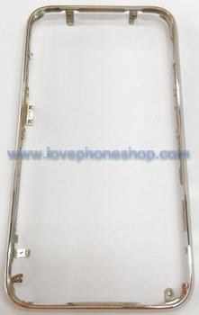 เคสกลางไอโฟน 3G/3GS Original Genuine (ส่งฟรี)