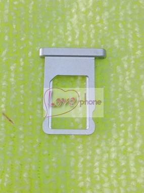 ถาดใส่ซิม Sim Card Tray Original Genuine สำหรับ iPad Mini,iPad Mini2,iPad Air1 สีเงิน (ส่งฟรี)