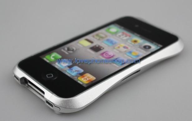 เคส iPhone5 Cleave : Design by Deff japan เท่ห์สุดๆ (ส่งฟรี)
