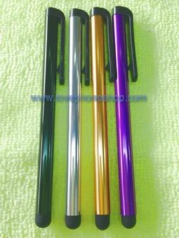 ปากกา Stylus สำหรับ จอสัมผัส CAPACITIVE SCREEN รองรับ Samsung และ TABLET ทั่วไป (ส่งฟรี)