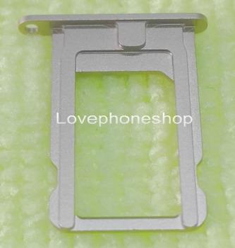 ถาดใส่ซิม Sim Card Tray Original Genuine สำหรับ iPhone 5S สีทอง (ส่งฟรี)