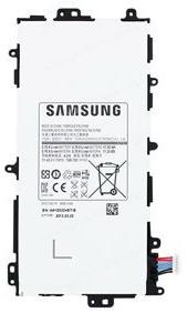 แบตเตอรี่ แท้ Samsung Galaxy Note 8.0/N5100/N5110/N5120 4600mAh (ส่งฟรี)
