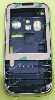 ชุดหน้ากาก มีปุ่มกด i-mobile 5230 สีดำ แท้ศูนย์ ส่งฟรี!!!