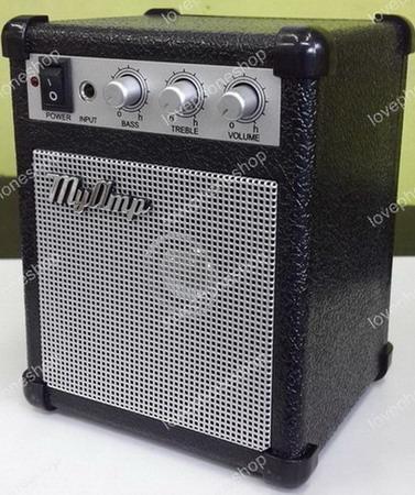 Myamp Mini Speaker ลำโพงแอมป์จิ๋ว (ส่งฟรี)
