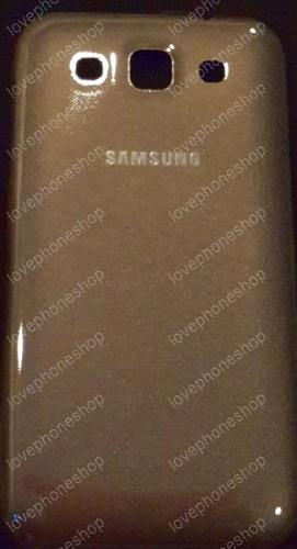 ฝาหลัง Samsung Galaxy Win (I8552) สีดำ (Back Cover Original Genuine Part) ส่งฟรี!!!