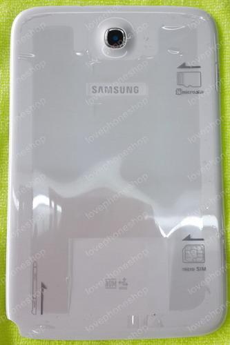 ฝาหลัง Samsung Galaxy Note 8.0 (N5100/N5110) สีขาว (Back Cover Original Genuine Part) ส่งฟรี!!!