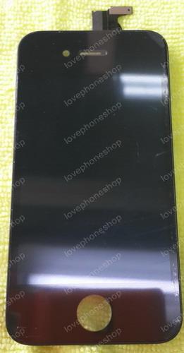 ชุด หน้าจอ iPhone 4S สีดำ