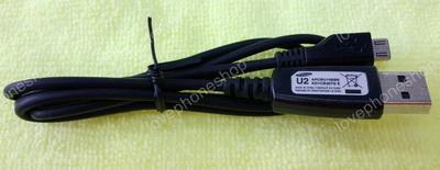 สาย USB แท้ for Samsung Galaxy S2/S/Advance/Cooper/Y/Champ (i9300) ส่งฟรี
