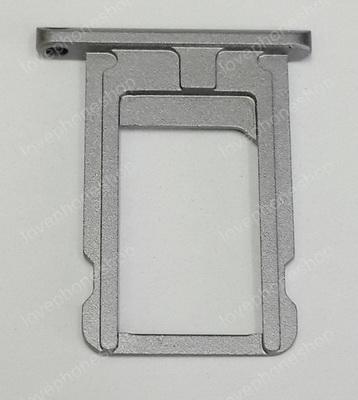 ถาดใส่ซิม Sim Card Tray Original Genuine สำหรับ iPad Mini,iPad Mini2,iPad Air1 สีเทา (ส่งฟรี)