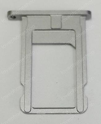 ถาดใส่ซิม Sim Card Tray Original Genuine สำหรับ iPhone 6 สีเทา (ส่งฟรี)