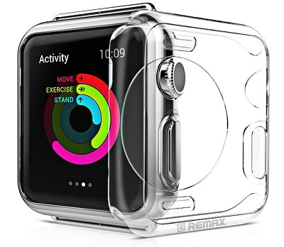 Remax Apple Watch Creative Case Super Slim 38 มม. (ส่งฟรี)