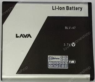 แบตเตอรรี่ Ais LAVA 3.5  iris 360 /BLV-47   (ส่งฟรี)