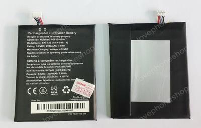 แบตเตอรี่ Acer Liquid Z5,Z500 ความจุ 2000 mAh (ส่งฟรี)
