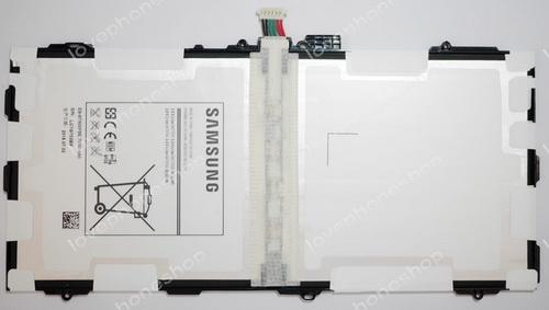 แบตเตอรี่ แท้ SAMSUNG GALAXY Tab S 10.5 T800 T801 T805 T807 -BT800FBE 7900mAh (ส่งฟรี)