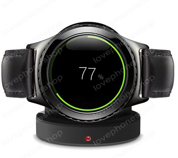 แท่นชาร์ต Samsung Gear S2 ,Gear S3,Gear sport (ส่งฟรี)