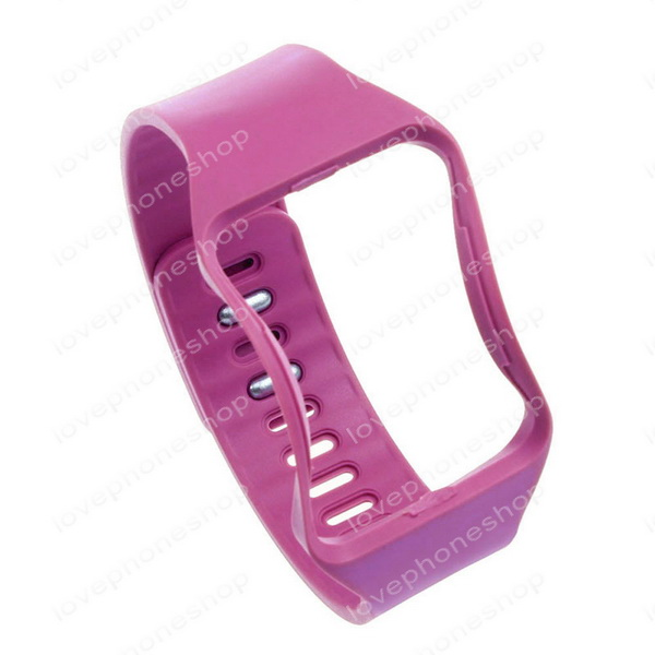 สายนาฬิกา Samsung Gear S  (SM-R750) สีชมพู   ส่งฟรี!!
