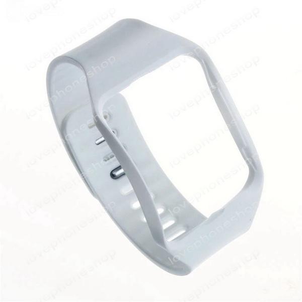สายนาฬิกา Samsung Gear S  (SM-R750) สีขาว  ส่งฟรี!!