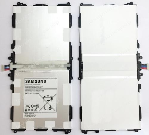 แบตเตอรี่ แท้ SAMSUNG GALAXY Tab Note 10.1(2014) P600 P601 P605 T520 T525- T8220E [8220mAh] (ส่งฟรี)