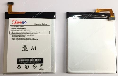 แบตเตอรี่ Meago สำหรับ Ais LAVA 5.0 นิ้ว 4G รุ่น A1/LAVA 5.0 นิ่ว 4G รุ่น VoLTE 870 (ส่งฟรี)