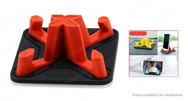 Remax Car Holder Pyramid RM-C25 ที่วางมือถือ ที่จับมือถือ ส่งฟรี!!