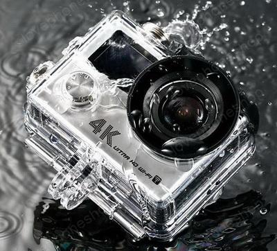 กล้อง Remax Camera Sport HD DV 4K รุ่น SD-02 ส่งฟรี!