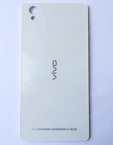 ฝาหลัง VIVO - Y51 สีขาว (Original Genuine Part) ส่งฟรี!