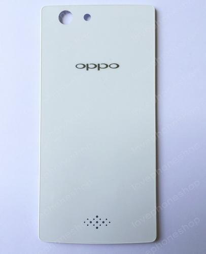 ฝาหลัง OPPO Neo 5s (R1206) สีขาว (Original Genuine Part) ส่งฟรี!