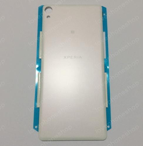 ฝาหลัง SONY Xperia XA สีขาว (Original Genuine Part) ส่งฟรี!
