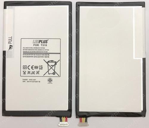 แบตเตอรี่ มอก.Leeplus สำหรับ Samsung GALAXY Tab 3 8.0 T310,T311,T315 -T4450E ส่งฟรี!!