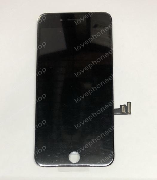 ชุด หน้าจอ iPhone 7 Plus สีดำ (ส่งฟรี)