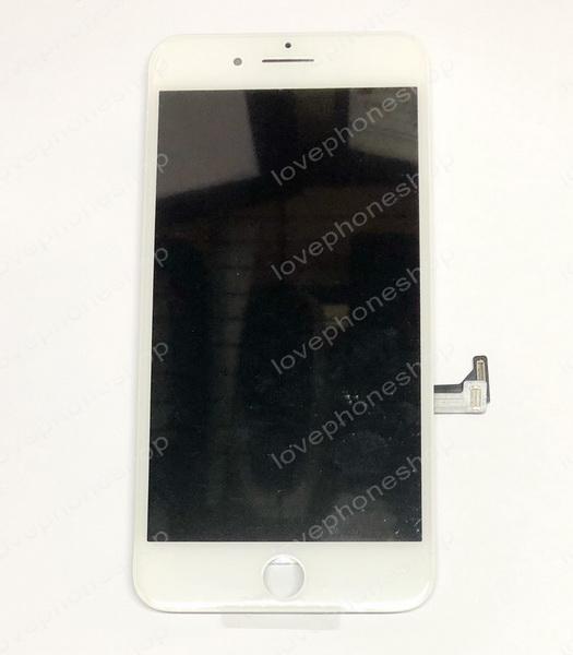 ชุด หน้าจอ iPhone 7 Plus สีขาว (ส่งฟรี)
