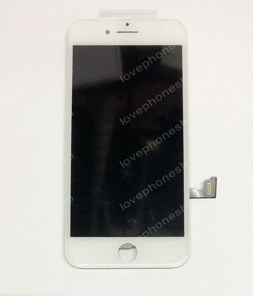 ชุด หน้าจอ iPhone 8 สีขาว (ส่งฟรี)