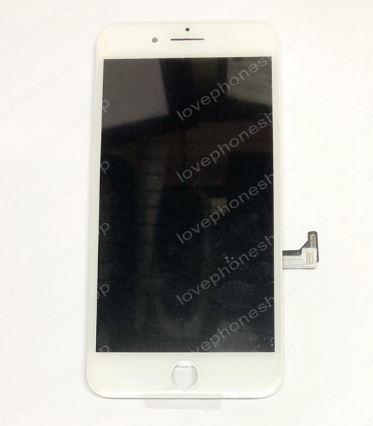 ชุด หน้าจอ iPhone 8 Plus สีขาว (ส่งฟรี)