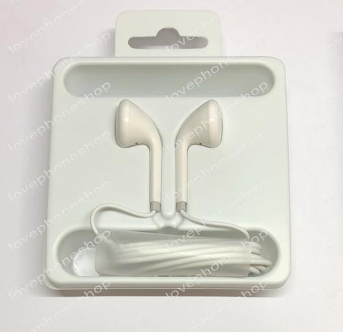 หูฟัง OPPO แท้  In-ear Headphones รุ่น MH133 ( สีขาว ) ส่งฟรี!!