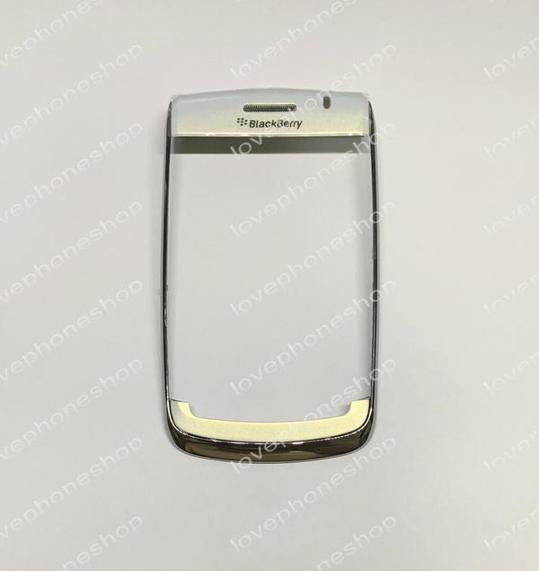 ชุดบอดี้ หน้า Blackberry 9700 สีขาว Original Part Sale!! (ส่งฟรี)