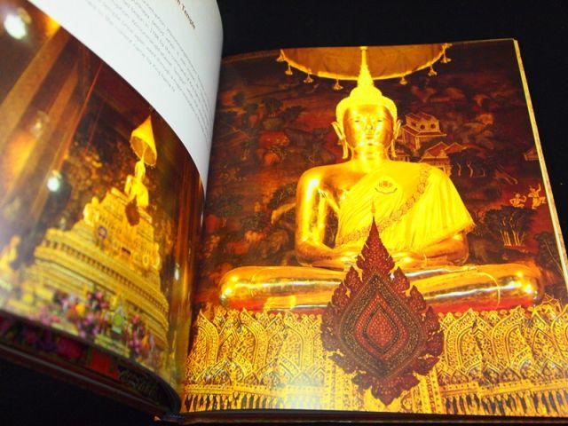 Faith of the Monarchs (ประมวลภาพพระพุทธปฏิมา) English Version  ปกแข็ง 7