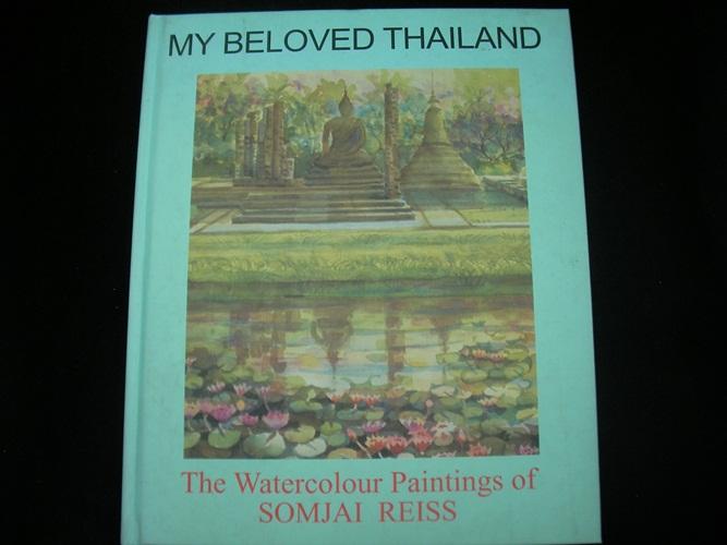 MY BELOVED THAILAND