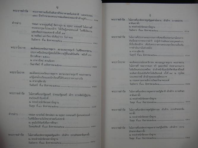 ประมวลพระราชดำรัสและพระบรมราโชวาท ที่พระราชทานในโอกาสต่างๆ (ปีพุทธศักราช2531) 7