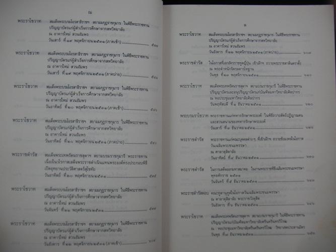 ประมวลพระราชดำรัสและพระบรมราโชวาท ที่พระราชทานในโอกาสต่างๆ (ปีพุทธศักราช2531) 10