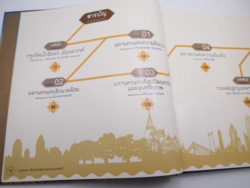 กรุงเทพฯ เมืองสวรรค์ ตามแนวพระราชดำริ 1