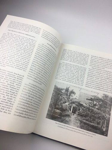 The Eagle and the Elephant: 150 Years of Thai-American relations 4