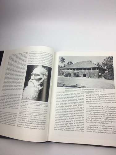 The Eagle and the Elephant: 150 Years of Thai-American relations 5
