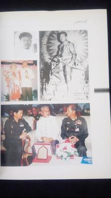 ชีวประวัติและผลงานของ นายสมชาย อาสนจินดา (ส.อาสนจินดา) 2