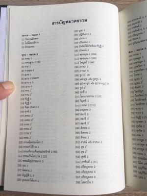 พจนานุกรมพุทธศาสตร์ ฉบับประมวลธรรม 3
