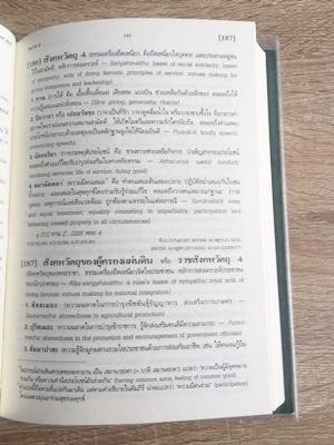 พจนานุกรมพุทธศาสตร์ ฉบับประมวลธรรม 8