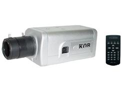 Wide Dynamic Camera / Day / Night KOWA Model HS-CC756W